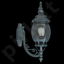 Sieninis šviestuvas EGLO 4174 | OUTDOOR CLASSIC