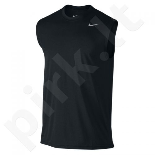 Marškinėliai treniruotėms Nike Legend 2.0 Sleeveless T-Shirt M 718835-010