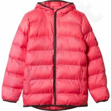 Striukė Adidas Synthetic Down Youth Girls Back To School Jacket Junior AY6787