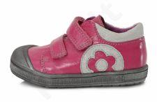 Auliniai D.D. step rožiniai batai 22-27 d. da031311a