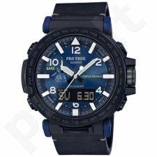 Vyriškas laikrodis CASIO PRO TREK PRG-650YL-2ER