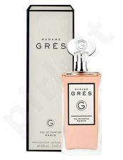 Gres Madame Gres, kvapusis vanduo moterims, 100ml
