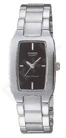 Moteriškas laikrodis CASIO LTP-1165A-1CEF