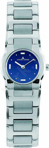 Moteriškas laikrodis Jacques Lemans 1-1156A