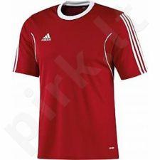 Marškinėliai futbolui Adidas Squadra 13 Z20621