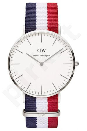 Laikrodis DANIEL WELLINGTON CAMBRIDGE