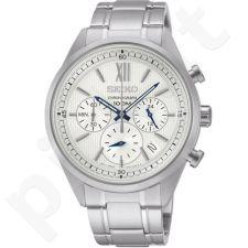 Seiko Classic SSB153P1 vyriškas laikrodis-chronometras