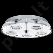 Lubinis šviestuvas EGLO 30933 | CABO