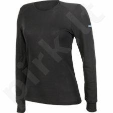 Marškinėliai termoaktyvūs ODLO Shirt Warm W 152021/15000