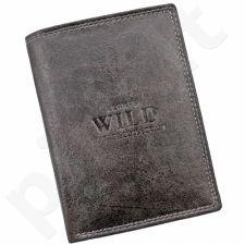 Vyriška WILD piniginė VPN1290