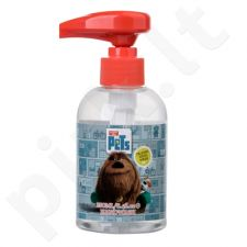 Universal The Secret Life Of Pets Talking rankų muilas, kosmetika vaikams, 250ml