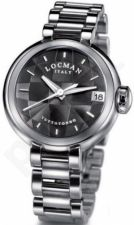 Laikrodis LOCMAN TUTTOTONDO 38.5 mm 035000BKNNK4BR0