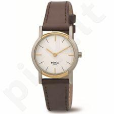 Moteriškas BOCCIA TITANIUM laikrodis 3247-02