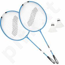 Badmintono rinkinys STIGA Hobby 2 raketės