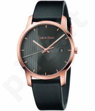 Vyriškas laikrodis CK K2G2G6C3