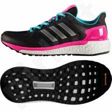 Sportiniai bateliai bėgimui Adidas   Supernova ST W BB1001