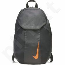 Kuprinė Nike Academy pilkas BA5508-490