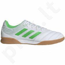 Futbolo bateliai Adidas  Copa 19.3 IN Sala M BC0559