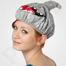 Linksmosios dušo kepuraitės