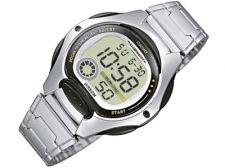 Casio Collection LW-200D-1AVEF moteriškas laikrodis Chronograph