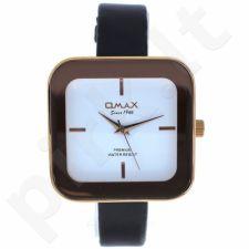 Moteriškas laikrodis Omax GB06R32I