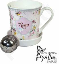 Puodelis su arbatos sieteliu 98294
