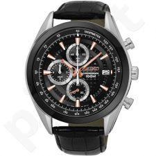 Seiko Classic SSB183P1 vyriškas laikrodis-chronometras