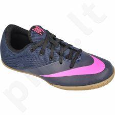 Futbolo bateliai  Nike MercurialX Pro IC JR 725280-446