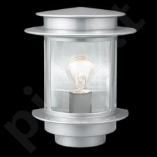 Sieninis šviestuvas EGLO 80761 | EXIT 1