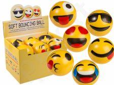"""Minkštas šokinėjantis kamuoliukas """"Emocija"""""""