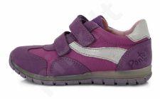 Auliniai D.D. step violetiniai batai 28-33 d. da071705cl