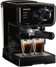 Espresso machine Sencor SES 1710BK