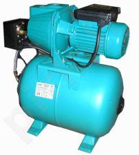 Elektrinis vandens siurblys AUTOJET 60S 24L (plieniniu rezervuaru)