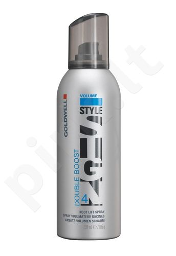 Goldwell Style Sign Volume Double Boost, 200ml, kosmetika moterims