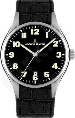 Vyriškas laikrodis Jacques Lemans Divine 1-1424A