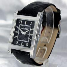 Vyriškas laikrodis BISSET Twelve BSCC81 MS BK BK