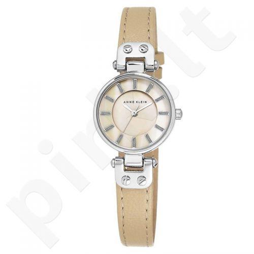 Moteriškas laikrodis Anne Klein AK/1951TMTN