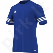 Marškinėliai futbolui Adidas Entrada 14 F50491