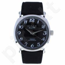 Universalus laikrodis Omax KC03P22A