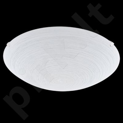 Sieninis / lubinis šviestuvas EGLO 91682 | LED MALVA
