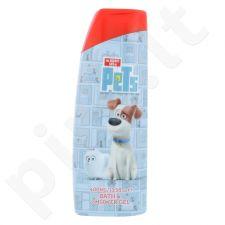 Universal The Secret Life Of Pets dušo želė, kosmetika vaikams, 400ml