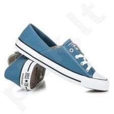 Laisvalaikio batai CONVERSE CHUCK TAYLOR ALL STAR CORAL CANVAS COLOR