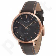 Moteriškas BOCCIA TITANIUM laikrodis 3590-06
