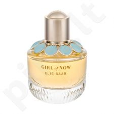 Elie Saab Girl of Now, EDP moterims, 50ml