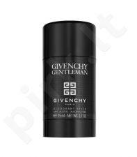 Givenchy Gentlemen, 75ml, pieštukinis dezodorantas vyrams