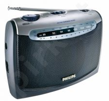 Radijo imtuvas PHILIPS AE-2160
