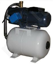 Elektrinis vandens siurblys AUTOJET 80L 24L (plieniniu rezervuaru)