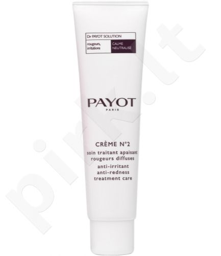 Payot Creme No2 Anti Redness Treatment, 100ml, kosmetika moterims