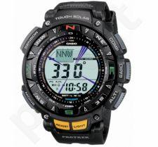Casio laikrodis PRG-240-1ER