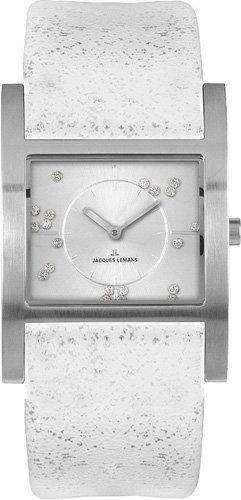Moteriškas laikrodis Jacques Lemans Venice 1-1437B